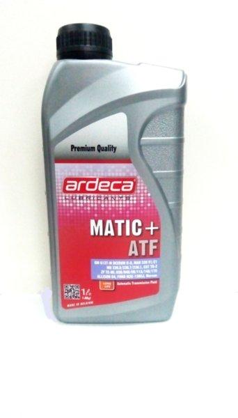 Ardeca Matic + Atf 1L